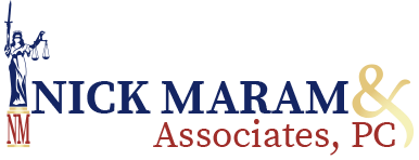 Logo of Nick Maram & Associates, PC